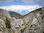 Da Paganica al Santuario: l'essenza di L'Aquila negli occhi