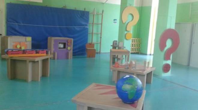 Educazione al rischio sismico, ad Avezzano progetto 'Tutti giù per terra'