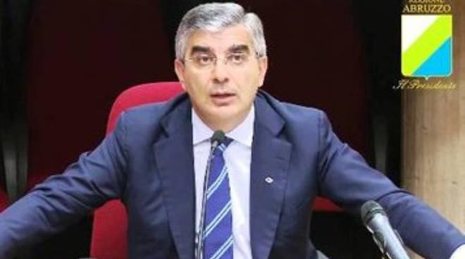 FI: «La delega a Bracco? Mai formalizzata»