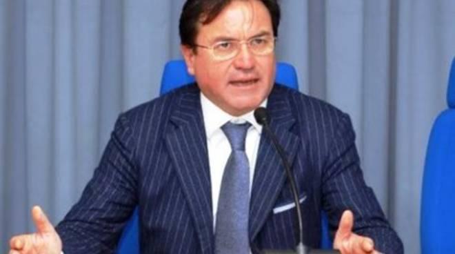 Giunta Abruzzo, Febbo: «Svelato il grande bluff di D'Alfonso»