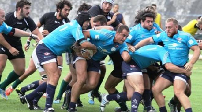 Gran Sasso Rugby al V Memorial Sebastiani