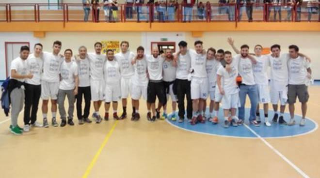 L'Aquila Basket affidata a coach Passacantando