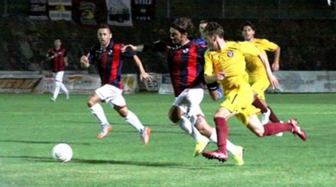 L'Aquila Calcio, Perrone: «Spirito e qualità»