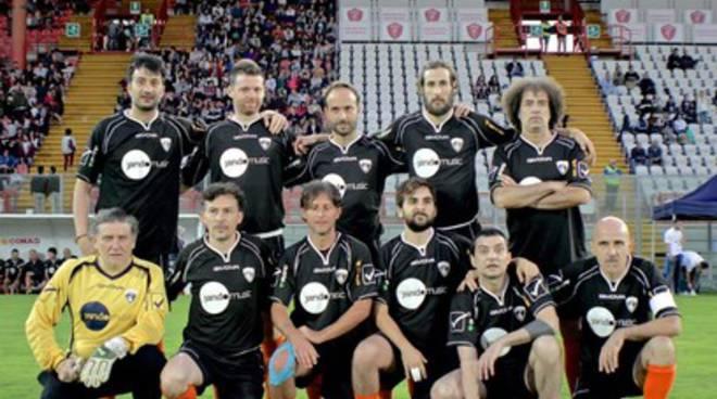 L'Aquila, calcio solidale aspettando il Jazz