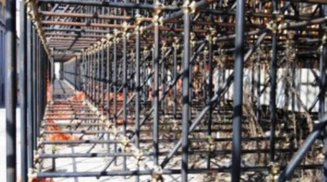 L'Aquila, operaio ruba durante i lavori di Ricostruzione