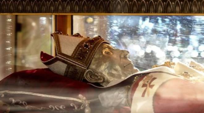 L'Aquila porta il 'Perdono' all'Expo