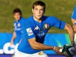 L'Aquila Rugby: 3 giovani atleti neroverdi in Azzurro