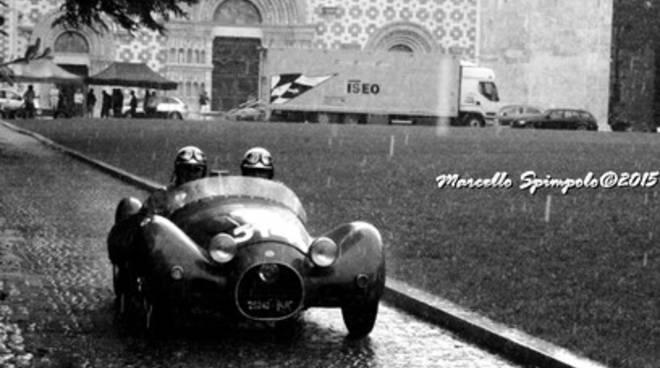 L'Aquila, scatti d'epoca dal Circuito di Collemaggio