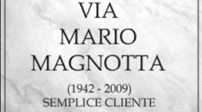 L'Aquila si appella al sindaco: #UnaStradaPerMario