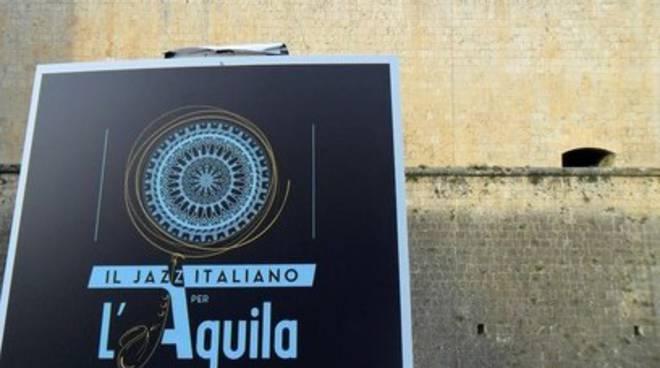 L'Aquila su Rai5 grazie al Jazz