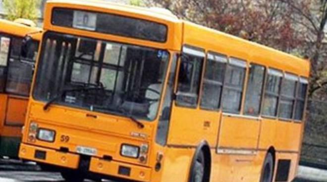 L'Aquila sul bus: semaforo verde per la 'Linea Tribunale'