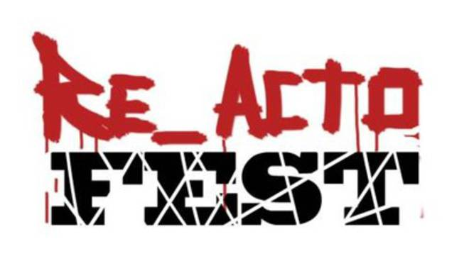 L'Aquila, torna il Re_Acto Fest