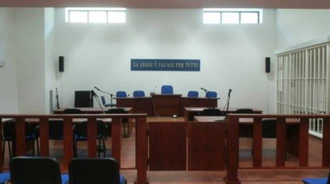 L'Aquila, Tribunale rientra nella sede storica