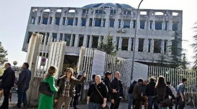 Liquami e salmonella a Teramo, 59 parti civili a processo
