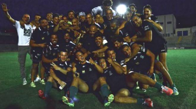 "Memorial ""Sebastiani"" all'Aquila Rugby Club"