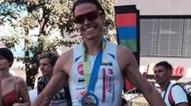 Mondiali Ironman 70.3, L'Aquila domina il podio italiano