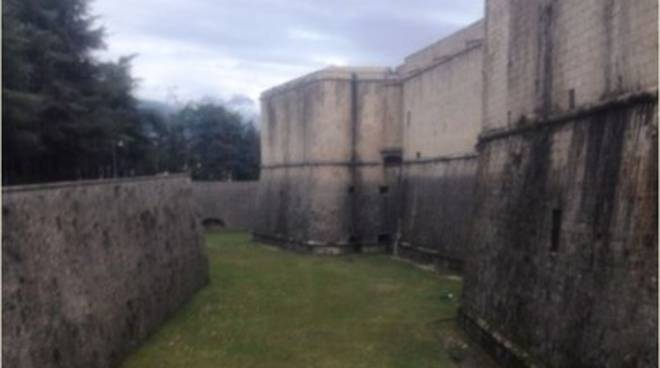 Motori al Forte Spagnolo, torna il 'Circuito del Castello'