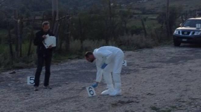 Omicidio Tagliacozzo, caccia all'arma del delitto