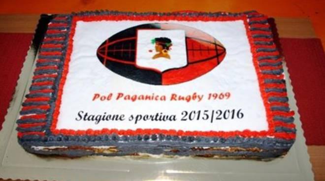 Paganica Rugby, presentazione ufficiale dei rossoneri