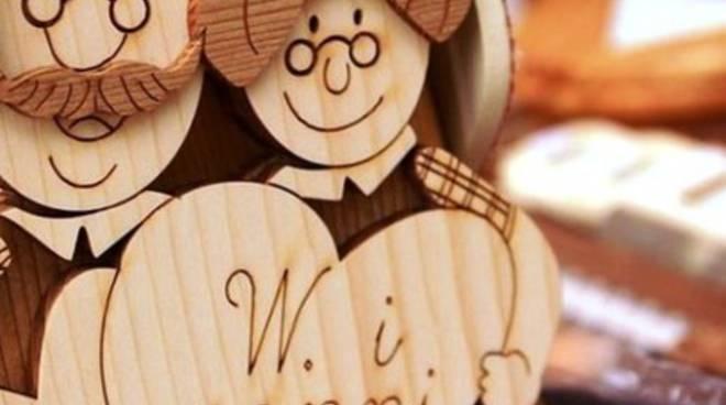 Piazze, la Festa dei Nonni compie 10 anni