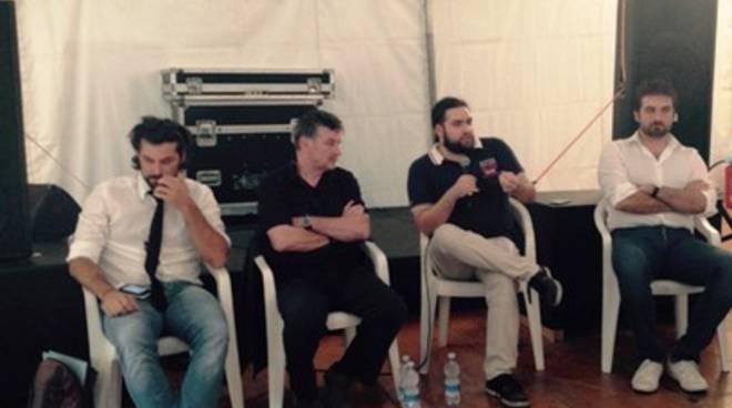 'Progetto L'Aquila', la rivelazione dell'Abruzzo Film Commission