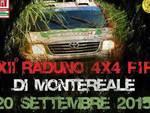 Raduno 4x4 Fif a Montereale