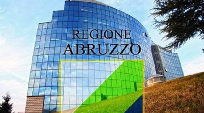 Regione: conferite le deleghe