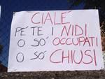 #saveAsiliNido, manifestazione al  Primo Maggio