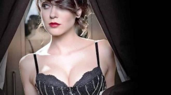 Simona Molinari chiude in bellezza 'Abruzzo Luxury'