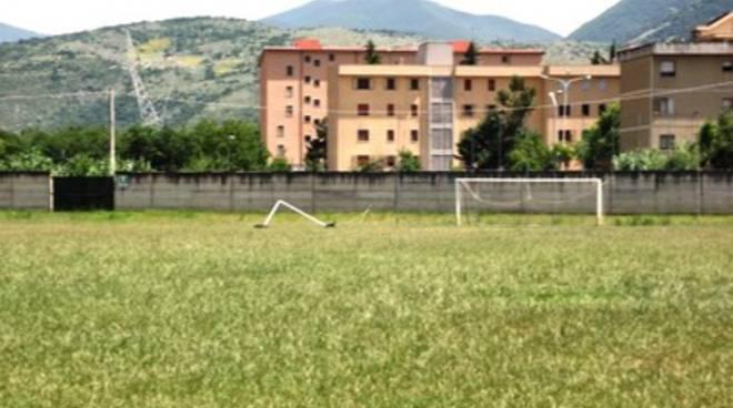 Sport: campi sportivi aquilani in affidamento