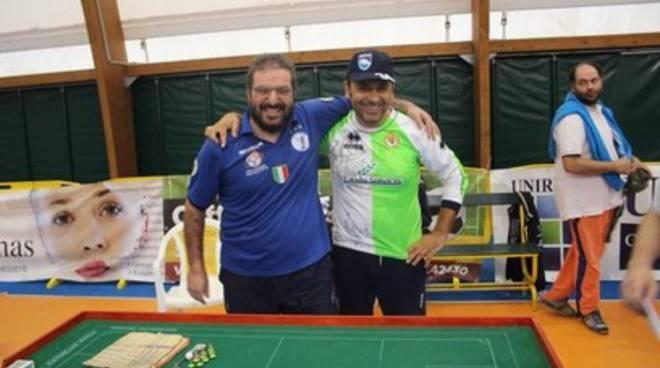 Torneo Subbuteo L'Aquila, vince Massimo Bolognino