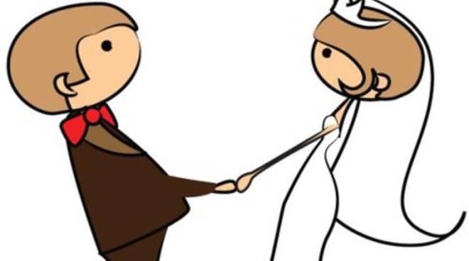 Un matrimonio fuori dal Comune (di Avezzano)