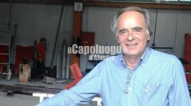 Aldolfo Giusti - Artista - 01