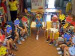 bambini disabili a scuola