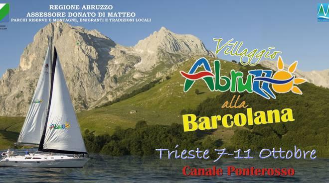 Barcolana Trieste
