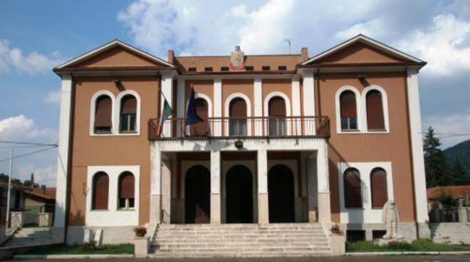 Capistrello - Municipio