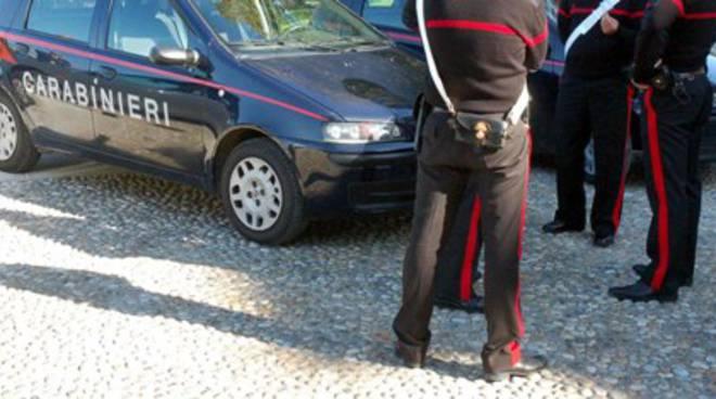 Carabinieri - generica