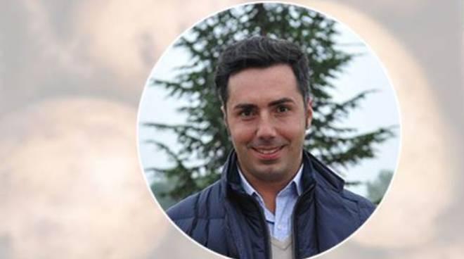 Claudio Scipioni - Presidente Giovani Agricoltori L'Aquila