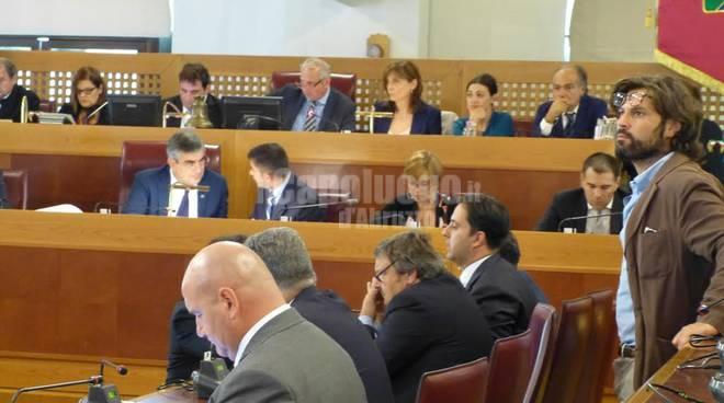 Consiglio Abruzzo - Maggioranza