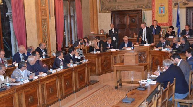 Consiglio comunale Avezzano