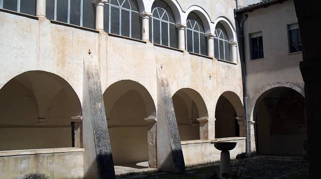 Convento di San Giuliano