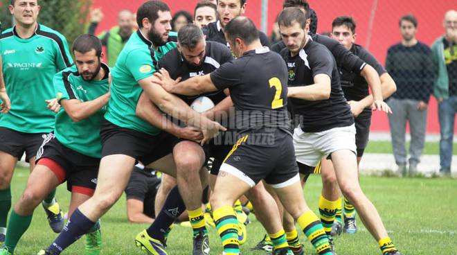 cus l'aquila rugby