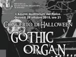 Ghotic Organ