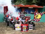 L'Aquila Calcio vs Savona - tifosi