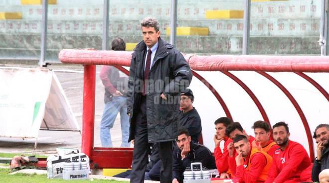 L'Aquila Calcio vs Savona - Carlo Perrone