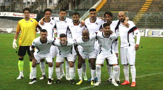 L'Aquila Calcio vs Savona - Formazione Aq