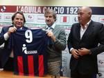 L'Aquila Calcio Eliseo Iannini