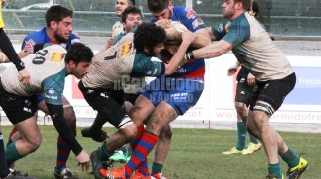 L'Aquila Rugby