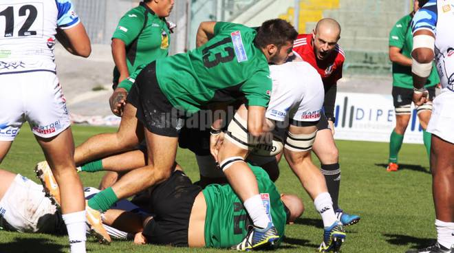 L'Aquila Rugby Spimpolo