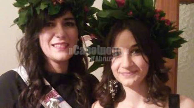 Laurea Fabiana e Francesca